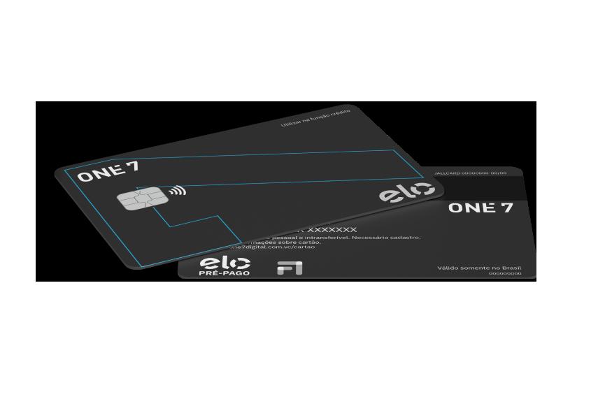 Cartão One7